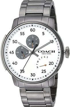 Bleecker - 14602359 (Silver/White) Watches