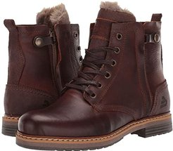 Sindy (Red/Brown) Women's Shoes