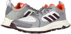 Response Trail X (Grey/Maroon/Blue Tint) Women's Running Shoes