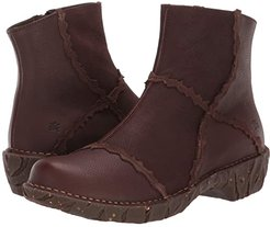 Yggdrasil NG59 (Brown) Women's Shoes