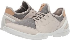 Biom Street Lace (Gravel/Wild Dove) Women's Shoes