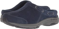 Travelport 26 (Dress Blue) Women's Shoes