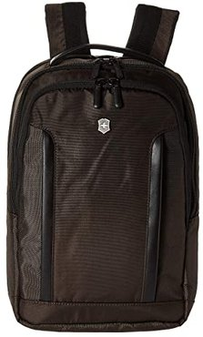 Altmont Professional Compact Laptop Backpack (Dark Earth) Backpack Bags