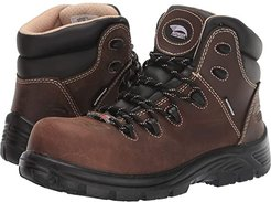 A7126 (Brown) Women's Shoes