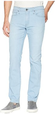 Rocker Fit Jeans in Cliffs Light Blue (Cliffs Light Blue) Men's Jeans
