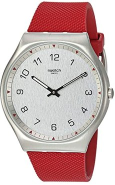 Skinrouge - SS07S105 (Red) Watches