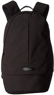 22 L Classic Backpack Plus (Black) Backpack Bags