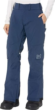 [ak] 2L Summit Pant (Dress Blue) Women's Casual Pants