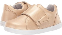 Boston (Toddler/Little Kid) (Gold) Kid's Shoes