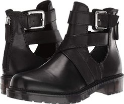 Teigen (Black) Women's Shoes