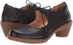 Aqua N5354 (Black) Women's Shoes