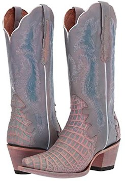 Remy (Grey) Women's Boots