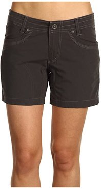 Splash 5.5 Short (Carbon) Women's Shorts