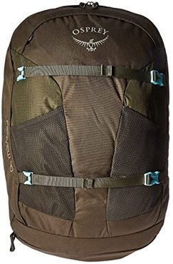 Fairview 40 (Misty Grey) Backpack Bags