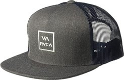 VA All The Way Trucker (Charcoal Grey) Caps
