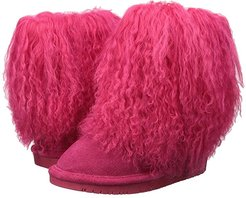Boo (Toddler/Little Kid) (Pink) Girls Shoes