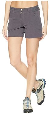 Strattus Shorts (Carbon) Women's Shorts