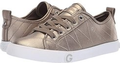 Orfin (Pewter) Women's Shoes