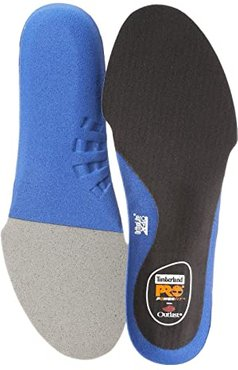 High-Rebound Cushion Insole (Black) Insoles Accessories Shoes