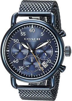 Delancey - 14602374 (Blue) Watches