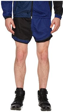 Decon Shorts (Black) Men's Shorts