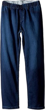 Sensory Jeans in Bright Rinse (Toddler/Little Kids/Big Kids) (Bright Rinse) Jeans
