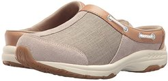 Travelport (Natural) Women's Slip on  Shoes