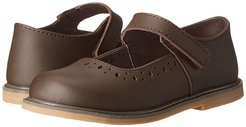 Stitchout Mary Jane (Infant/Toddler) (Brown) Girls Shoes