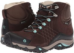 Sapphire Mid BDry (Java) Women's Shoes