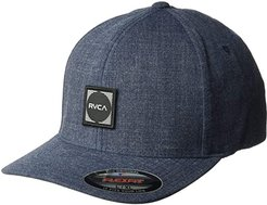 Scores Flexfit Hat (Navy Heather) Baseball Caps