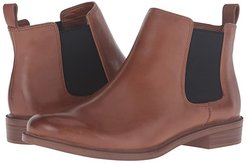 Taylor Shine (Tan Leather) Women's  Boots