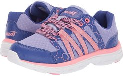 Rhea (Little Kid/Big Kid) (Sodalite Blue/lced Periwinkle/Crayon Pink) Girls Shoes