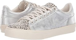 Orchid II Cheetah (Off-White/Silver) Women's Shoes