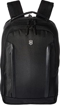 Altmont Professional Compact Laptop Backpack (Black) Backpack Bags