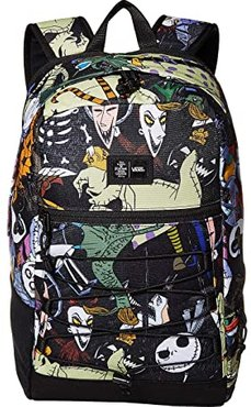 Vans x The Nightmare Before Christmas Backpack Collection (Multi) Backpack Bags