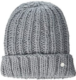 Urban Beanie (Heathered Medium Grey) Beanies