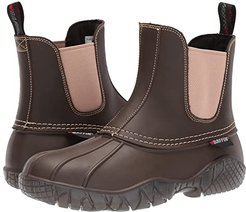 Huron (Brown) Women's Boots