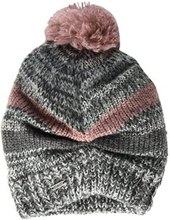 Tattle (Grey) Cold Weather Hats