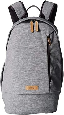 16 L Campus Backpack (Ash) Backpack Bags