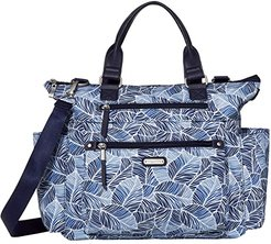 New Classic 3-in-1 Convertible Backpack with RFID Phone Wristlet (Maui) Backpack Bags