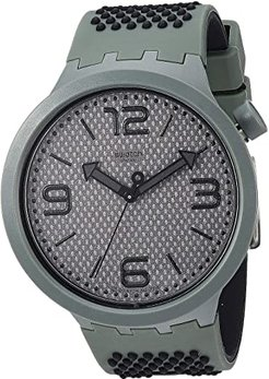 Big Bold Bubbles - SO27M100 (Green) Watches