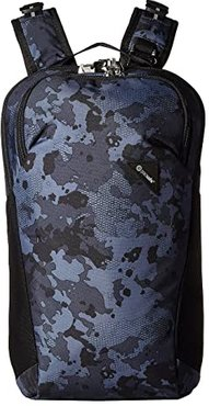 Vibe 20 Anti-Theft 20L Backpack (Grey Camo) Backpack Bags
