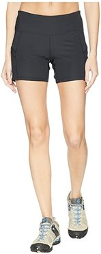Skulpt Shorts (Black) Women's Shorts