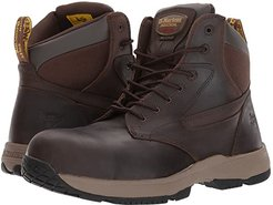 Corvid SD Non-Metallic Composite Toe 7-Eye Boot (Gaucho Connection) Work Lace-up Boots