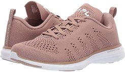 Techloom Pro (Almond/White) Women's Shoes