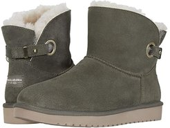 Remley Mini (Dusty Olive) Women's Shoes