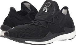 Y-3 Adizero Runner (Black Y-3/Black Y-3/Footwear White) Athletic Shoes