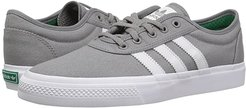 Adi-Ease (Charcoal Solid Grey/Crystal White/White) Skate Shoes