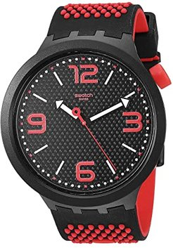 Big Bold Blood - SO27B102 (Red) Watches