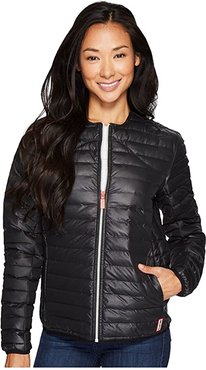 Original Midlayer Jacket (Black) Women's Coat